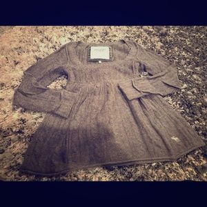 Set of 2 Abercrombie sweaters